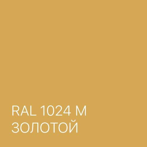 RAL 1024M